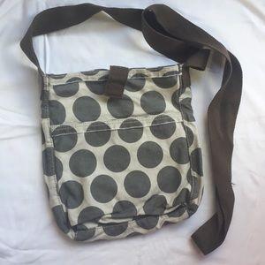 Thirty-one like new retro metro crossbody bag